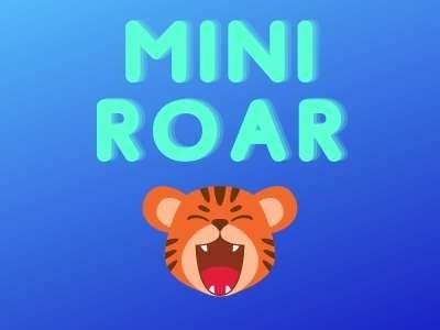 mini roar