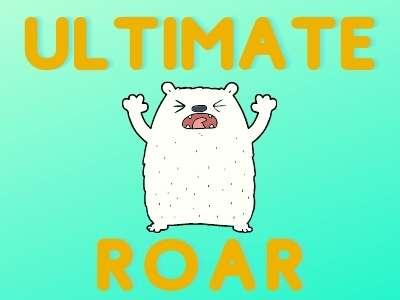 ultimate roar